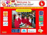 Morpeth (Goosehill) First School